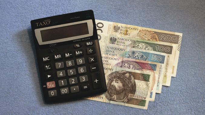 euro zloty rechner