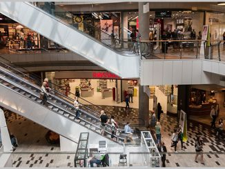 Einkaufen in Polen