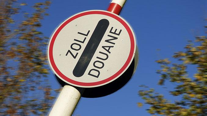 Zollbestimmungen in Polen
