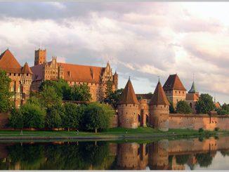 Marienburg Polen Malbork